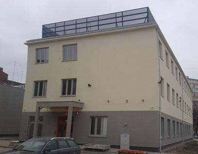 Dolnośląskie Centrum Onkologii