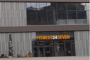 Fitness24Seven Grabiszyńska - wrocław
