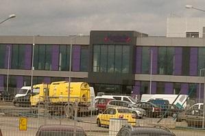 Budynek Centrum Rozwoju i Jakości Mondelez