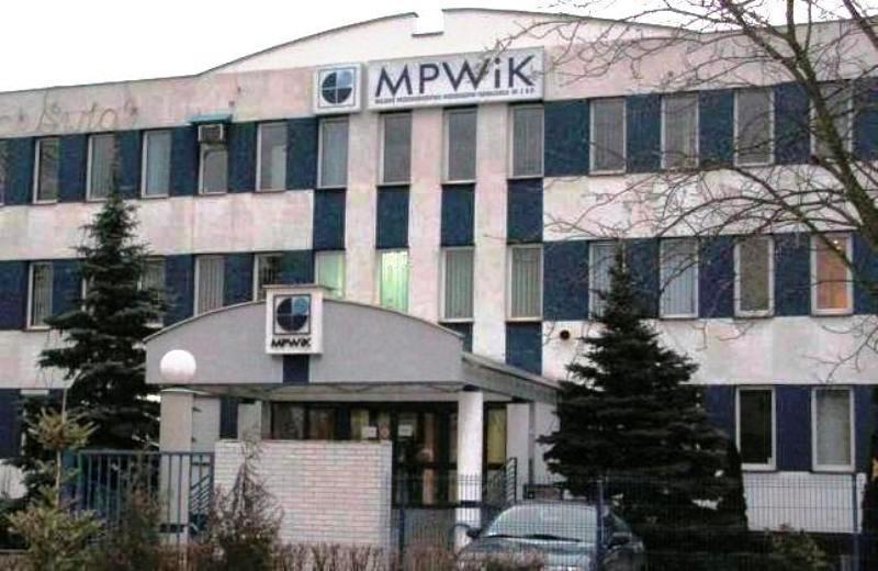 MPWiK Lubin